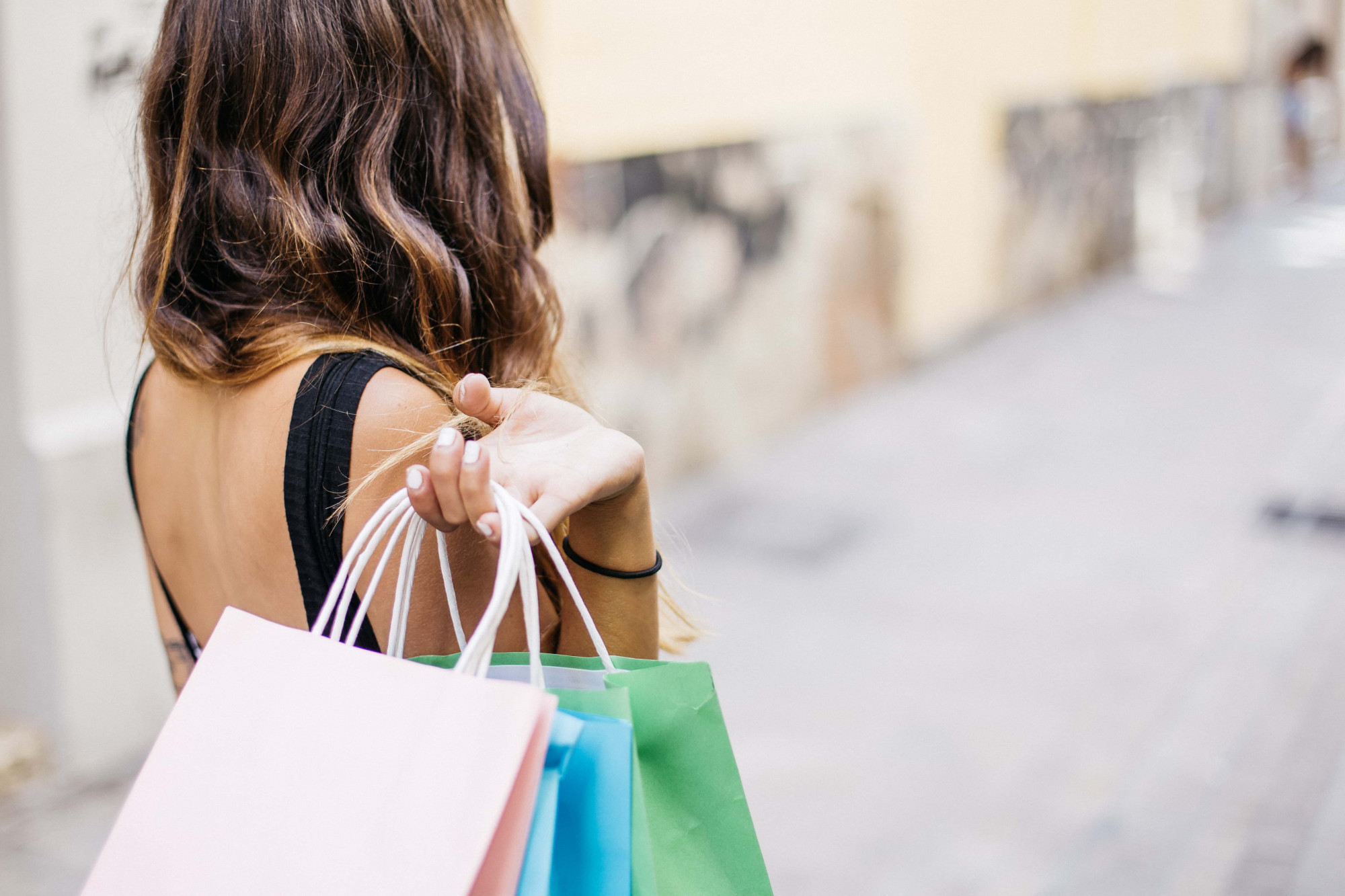 Personal Shopping And Delivery