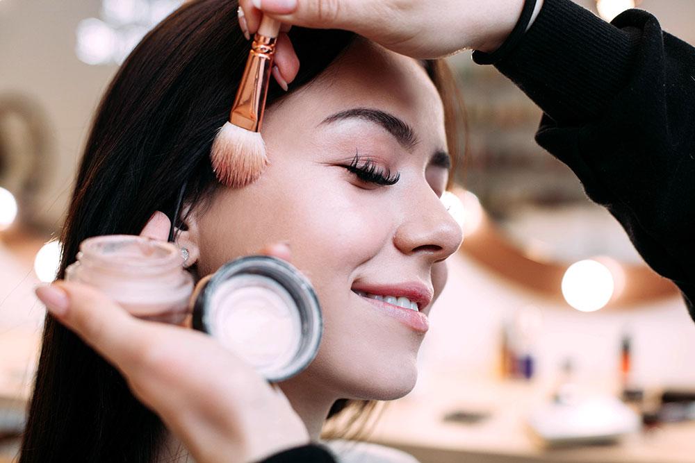 Hairdresser & Make Up Services